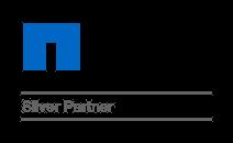 NetApp Silver Partner Logo