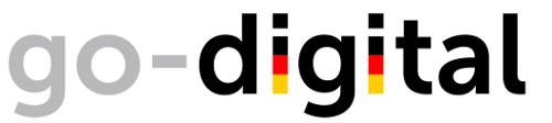 Logo go-digital
