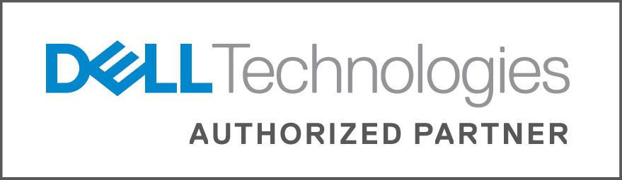 Dell Authorized Partner Logo