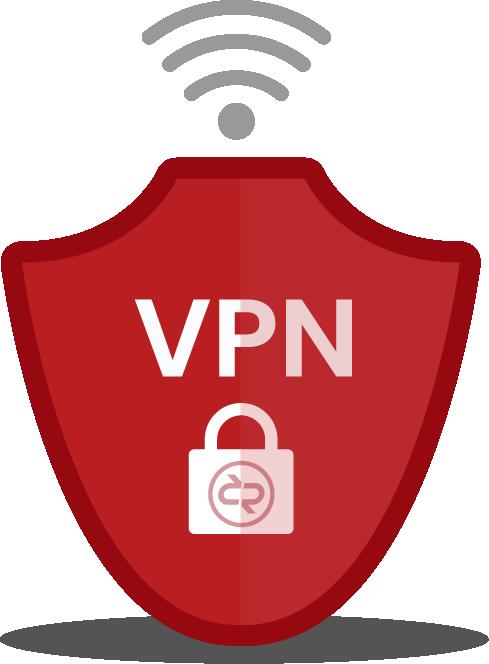 Die recast VPN-Services