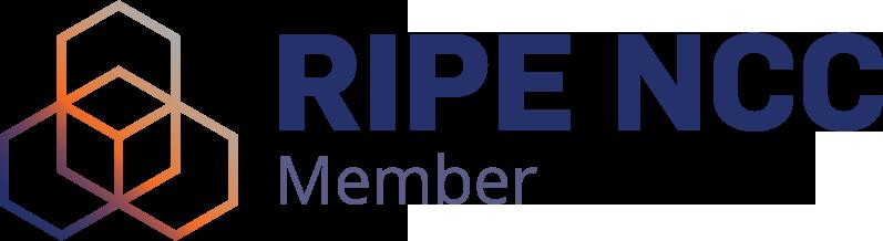 RIPE Member Logo