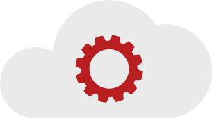 Cloud Optimieren Grafik