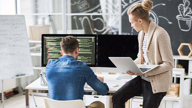 Cloud- und Datacenter-Administrator/-in (m/w/d)