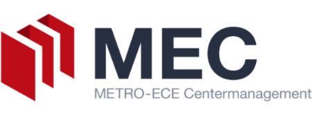 MEC METRO-ECE Centermanagement Logo