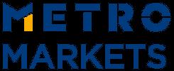 Metro Markets Logo