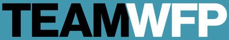 TeamWFP Logo